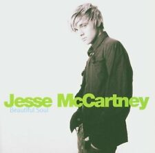 Jesse McCartney Beautiful soul (2004) [CD]