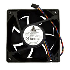 6000RPM Cooling Fan Replacement 4-pin Connector For Antminer Bitmain S7 S9 CA