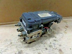 00 01 02 Ford Expedition ABS Pump Anti Lock Brake Module 2000-2002 1L14-2C346-AA