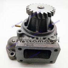 6D125E Engine Water Pump 6151-62-1102 for Komatsu PC400-6 450-6 450-7 Excavator