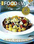 Food And Wine Magazine Staff - Food & Wine Magazine's 1999 * Brand New *29.95