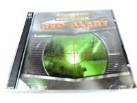 Command & Conquer Red Alert PC CD Rom Westwood 1996 2 Disc Soviet Allied