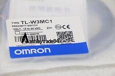 New Omron Proximity Switch Tl W3mc1 Tlw3mc1