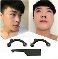 3 Sizes 1 Set No Pain Narrowed Nose Up Lift Lifting Shaping Clip Clipper Shaper