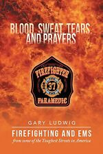 Firefighter/Paramedic - Autographed