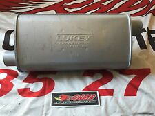 LUKEY SPORTS MUFFLER SUITS HOLDEN/FORD