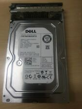 "Dell 01KWKJ 500Gb 7200RPM 1KWKJ Sata ii 64Mb 3.5"" HDD W/TRAY x968d Server"