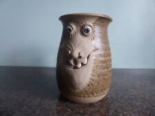 Muggins Pottery - Large Mug / Tankard - Sept 1997