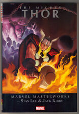 Marvel Masterworks The Mighty Thor Vol 3 SC TPB MMW * Lee Kirby * Hulk Hercules