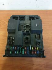 Peugeot Citroen BSI Body Control Module 9651197480