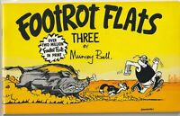 Footrot Flats #3 Orin Books 1983 - The Classic Tales of a Farm Dog