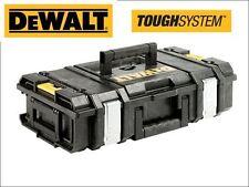 Heavy Duty DeWalt TOUGHSYSTEM Reinforced Toolbox Tool Box Storage DS150 New