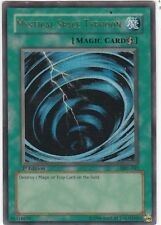YU-GI-OH! MYSTICAL SPACE TYPHOON 1ST EDITION MRL-047 HEAVILY PLAYED