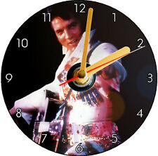 ELVIS PRESLEY - CD CLOCK ALOHA EAGLE
