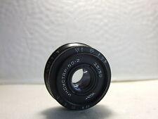 RUSSIAN LENS Industar-50-2 M42 3.5/50
