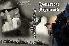 DVD FEIJENOORD HOUSEBOOT JAREN 90(AJAX-FEIJENOORD)