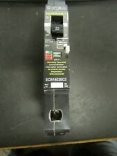 Square D Powerlink Ecb14020G3 Remotely Operated Circuit Breaker 20A 1P 277V