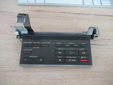 Original Sony Teclado Para EV-S1000 Buen Estado 12 Meses Garantía