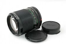 Canon New FD 100mm F/2 MF lens , Very good ! from Japan 17073291