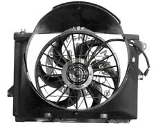 Engine Cooling Fan Assembly Performance Radiator 620800