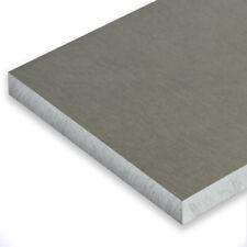 Plaque en Aluminium 10mm AlMg3 Feuille D'Aluminium Plateau Tôle Alu-Platte