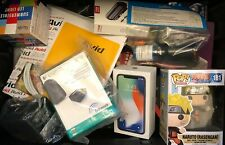 Wholesale Resale Lot Amazon Returns Assorted Electronics & More $50+ Retail Valu