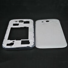 R065 NEW Housing Cover Parts for Samsung Galaxy Grand Duos GT-i9082 White