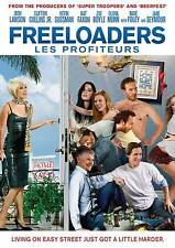 Freeloaders (DVD, 2013)