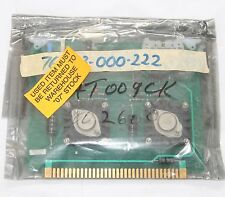 FOXBORO AT009CKN / AT009CF-J Detector Current PWA