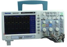 "NEW Hantek DSO5202P Digital Oscilloscope 200MHz 1Gs 2CH LCD 7"" TFT 3 years War"