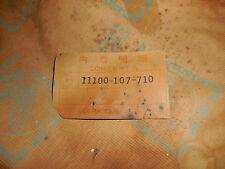 NOS Honda OEM CB100 CL SL100 RS Crankcase Halve Crank Case 11100-107-710