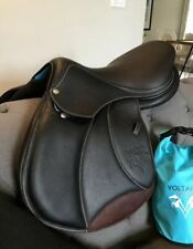 voltaire saddle 17 1A