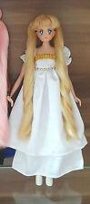 Sailor Moon Prinzessin Serenity Puppe / Princess Serenity Vintage Doll