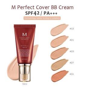 [MISSHA] M Perfect Cover BB Cream 50ml