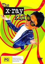 The Kid With X-Ray Eyes ( DVD, 2000 ) Robert Carradine - KIDS MOVIE - REGION 4