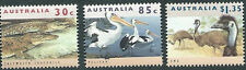 1994 'Australian Native Animals ' Complete Set of Stamps: MUH