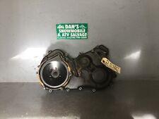Transfer Case Cover # 11351-19B00  Suzuki 1992 King Quad 300 Lt 4x4 ATV