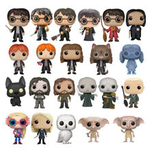 Funko Pop!Harry Potter Draco Malfoy Moaning Myrtle Exclusive Action Figure Toys