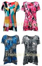 Floral Casual Other Tops & Shirts Size Petite for Women