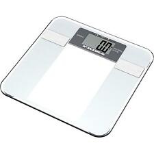 Body Fat Scales Measures Weight, Muscle, Body Fat, Hydration & Bone %