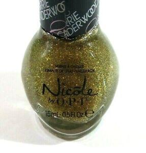 Nicole by OPI Nail Polish - NI U01 CARRIE'D AWAY