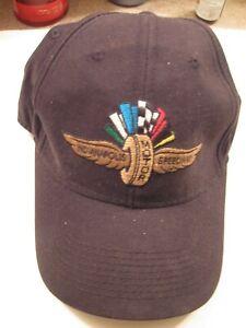 1995 Indy 500 Black Safety Patrol Hat