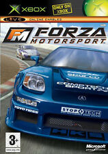 Forza Motorsport - Xbox (Original) - UK/PAL