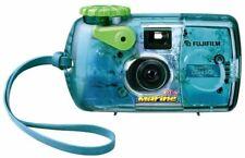 Fujifilm Marino Macchina Fotografica USA E Getta Impermeabile Mhd 02/2021