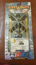 2003 Apache - Hot Wings Diecast Collectable Planes