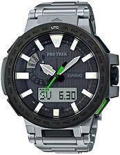 NEW CASIO watches PROTREK MANASLU PRX-8000T-7BJF Men JAPAN F/S