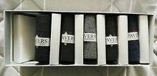 Men's Pavers socks x 5 pairs 7-11 boxed