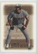 1995 Futera Australian Baseball Tony Adamson #85