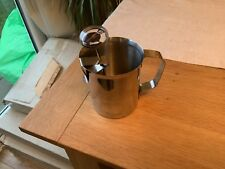 Dualit Milk Frothing Jug And Thermostat