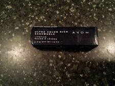 Avon Ultra Color Rich Renewable Lipstick in Lords A Leapin 0.13 oz, NOS